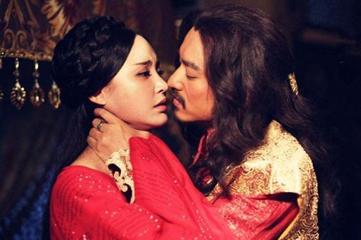 汉朝公主怎么被匈奴玩的?