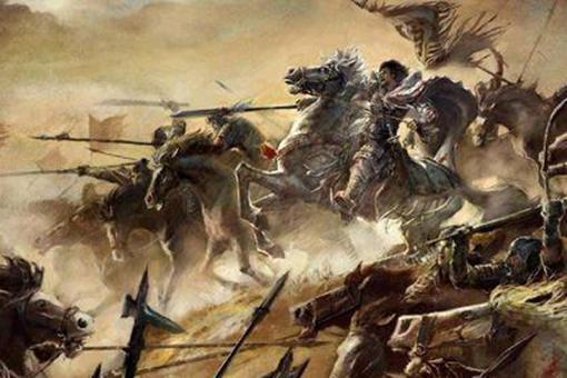盘点中国史上十大战争