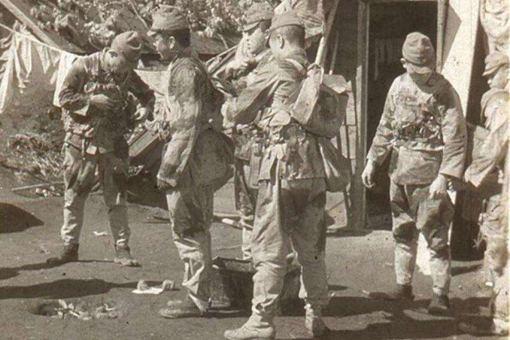 日本陆军义烈空挺队是什么?义烈空挺队是什么不对?