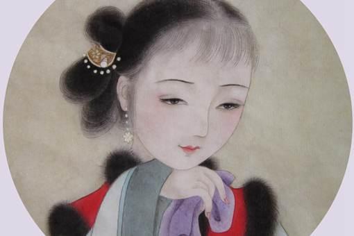 顾太清是哪个朝代的诗人 顾太清生平简介
