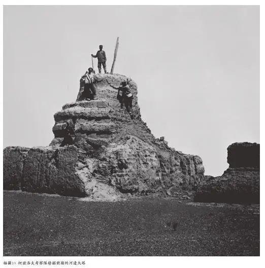 俄藏黑水城艺术品赏析 解密黑水城遗址文化