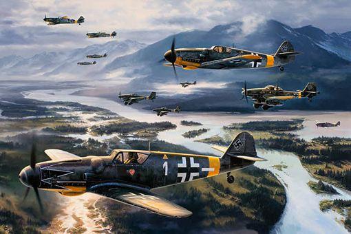 德军入侵克里特岛作战计划是怎样的?
