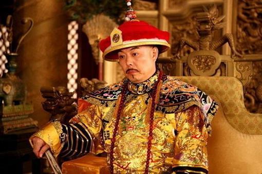 清朝皇帝一天的安排是怎样的?解密清朝皇帝一天的生活