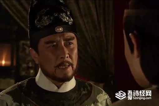 朱棣为什么不学李世民,直