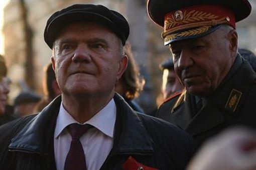 俄国的十月革命给中国带来