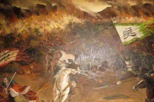 夷陵之战蜀国死了多少人 为何此战决定蜀国国运