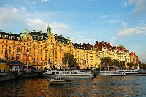 瑞典起源于哪里?解密瑞典发源地