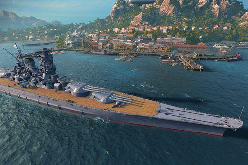武藏号战列舰如何被击沉的?解密武藏号战列舰沉没