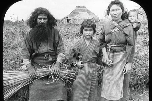 日本贱民制度是什么?解密日本的贱民阶层