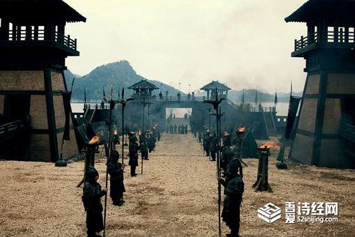 战国七雄当中,各个国家的第一名将是谁?