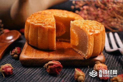 中秋美食除了月饼还有什么?各地的中秋美食有哪些?