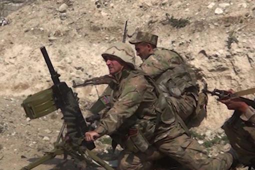 阿塞拜疆与亚美尼亚哪个实力强?阿塞拜疆与亚美尼亚军力对比