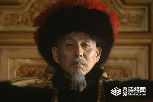 只有开国皇帝称祖,为何清朝皇帝就有三个祖?
