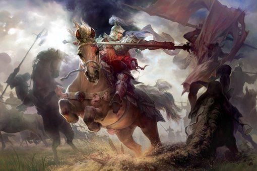 长坂坡之战赵云共杀曹将多少 其中有顶级武将吗