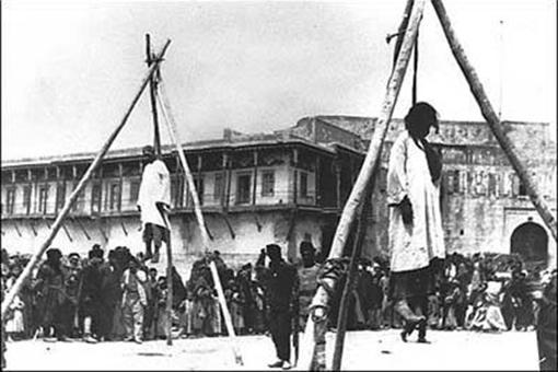 土耳其人为何要屠杀亚美尼亚人?这其中有哪些原因?