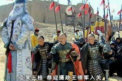 李自成山海关之战损失多少?解密李自成山海关惨败的原因