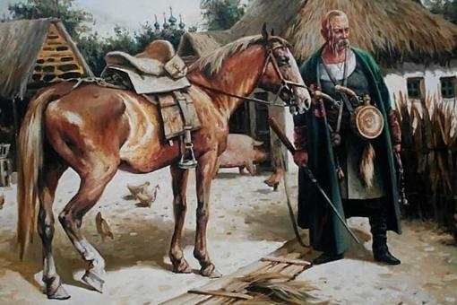 哥萨克骑兵战斗力如何?真的很强大吗?