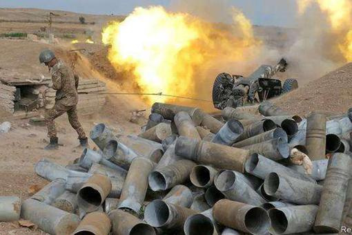 高加索国家为什么是火药桶?揭秘高加索火药桶