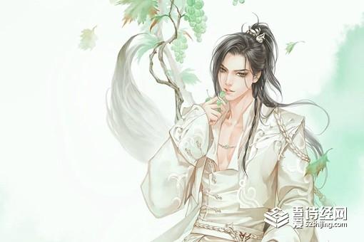 古代男子有多爱美?古代男子会化妆吗?