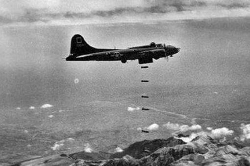 二战最大炸弹拆除时爆炸是怎么回事?爆炸威力有多强?