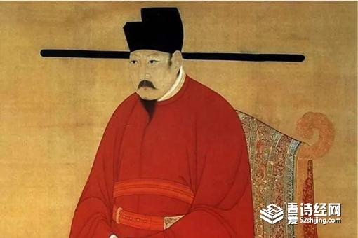 宋朝皇帝为什么戴大臣的帽