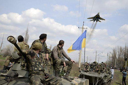 乌克兰与俄罗斯冲突原因是什么?揭秘乌克兰与俄罗斯的历史恩怨