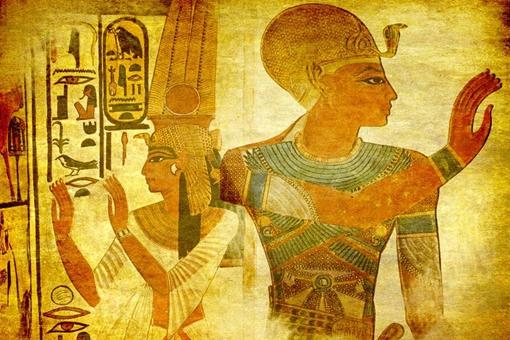 埃及一共有多少法老?埃及历届法老列表大全