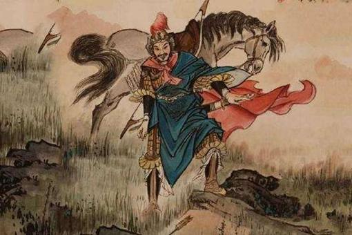 有关李广的五个小故事