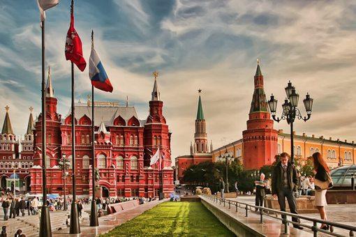 俄罗斯的崛起对中国有什么