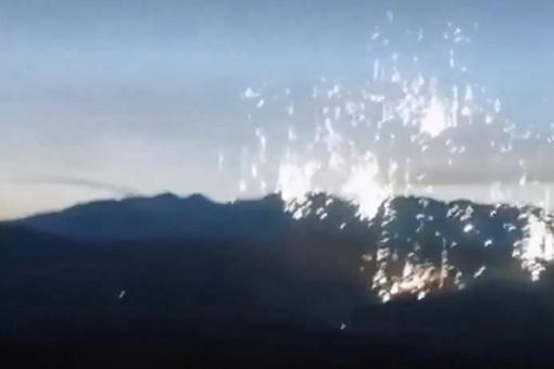 阿塞拜疆使用白磷弹 为何国际上不允许使用白磷弹?