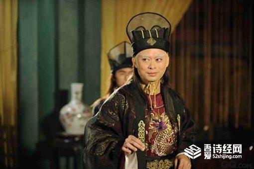 刘瑾是哪个皇帝的太监?刘瑾为什么叫立皇帝?