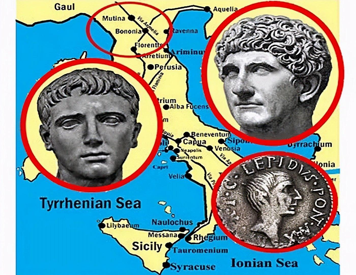那罗霍斯岬角战役经过 罗马共和派的覆灭
