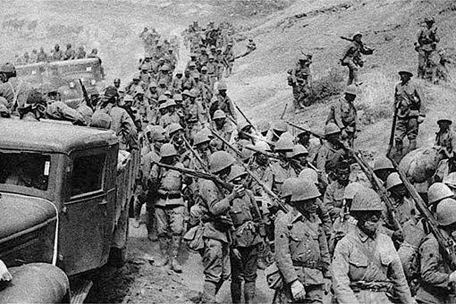 二战后初期美国为什么援助