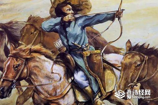 古代打仗一箭真能射死人?弓箭真的有那么强吗?
