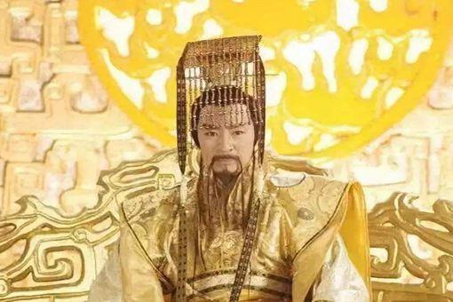 同样是开国皇帝,为什么李