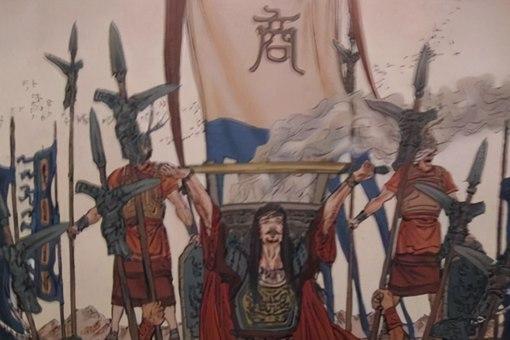 商汤灭夏是什么之战?并非王朝更迭