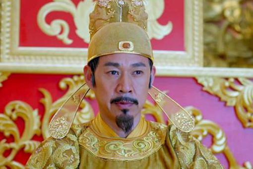 天可汗是唐朝的哪个皇帝?