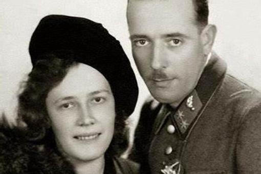 施瓦辛格父亲是谁?施瓦辛格父亲是纳粹?