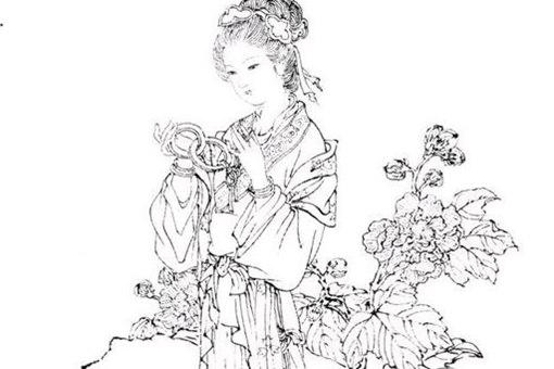 清初女诗人李因是个怎样的人 李因生平简介
