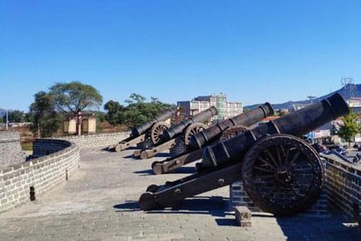红衣大炮什么时候出现的?为什么叫红衣大炮?