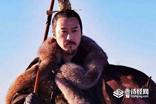 历史上靠儿子上位的皇帝是谁?他们是怎么做到的