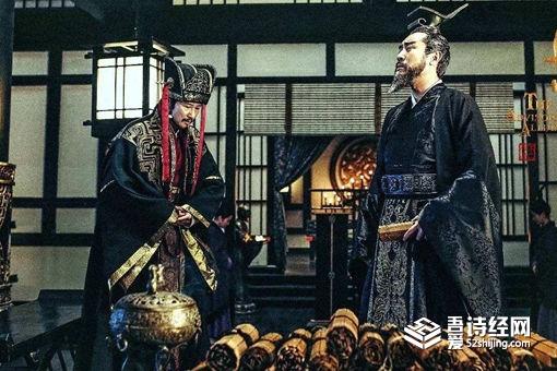 荀彧看不出来曹操的野心吗?为何还要辅佐他?