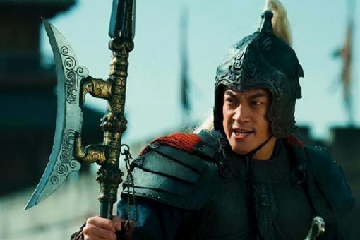 张辽追杀曹操,张辽追杀刘备,张辽追杀孙权,分别是什么时候?