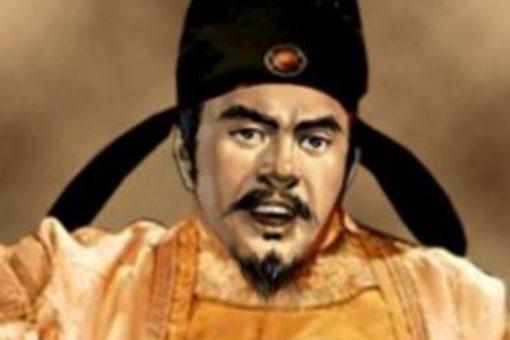 唐顺宗李诵为何瘫痪 唐顺宗是否被暗杀
