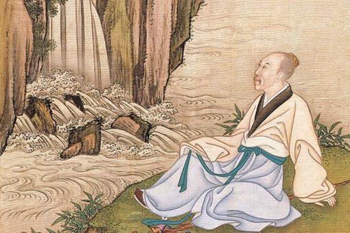 乾隆下江南是为了寻找生母吗 乾隆皇帝的身世之谜