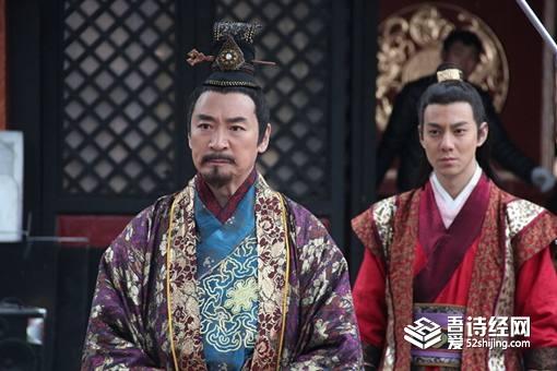 李渊是第四子为何能承袭爵位?李渊的哥哥去哪了?