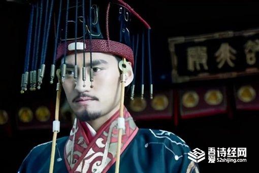 光武帝刘秀性格真的仁慈吗,他曾连杀三位大司徒