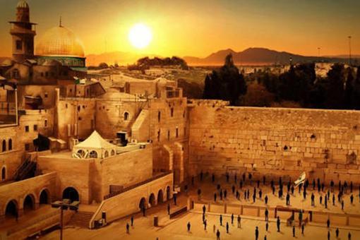 耶路撒冷为何如此重要?耶路撒冷为何是三大教必争之地?