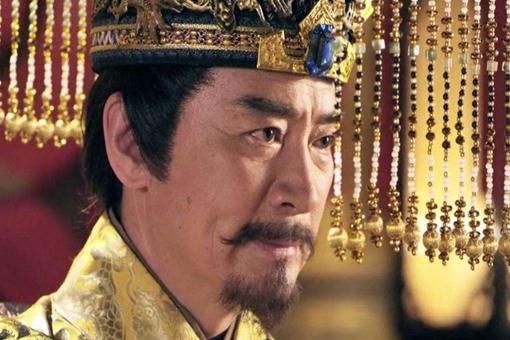 杨坚为什么传位给李渊?