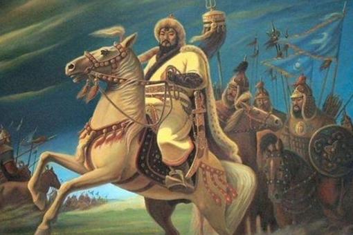 成吉思汗搞过多少女人 成吉思汗一生共有多少女人